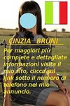 CINZIA BRUNI IN TOUR