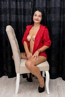 DARIA escort MILANO +393278664924