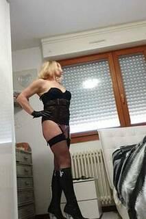VALENTINA escort BOLOGNA +393270317927