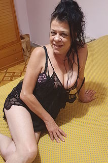 ELEONORA escort LATINA +393273243739